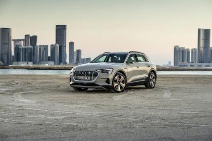 2019 Audi e-Tron 263