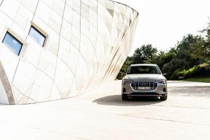2019 Audi e-Tron 266