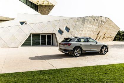 2019 Audi e-Tron 267