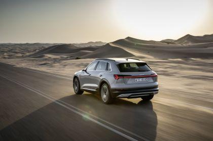 2019 Audi e-Tron 285