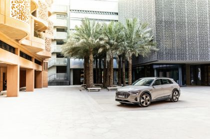2019 Audi e-Tron 288