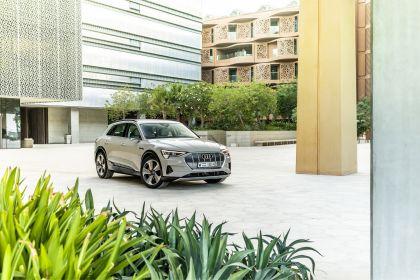 2019 Audi e-Tron 292