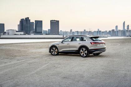 2019 Audi e-Tron 299