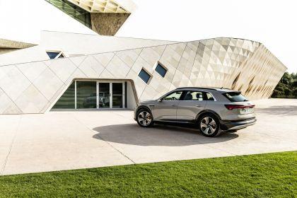 2019 Audi e-Tron 303