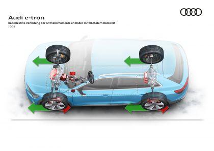 2019 Audi e-Tron 341