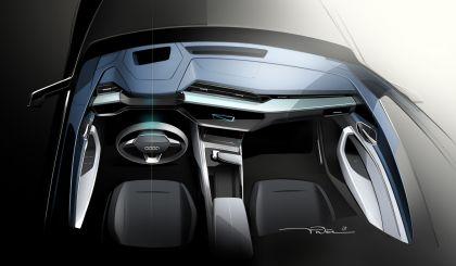 2019 Audi e-Tron 345