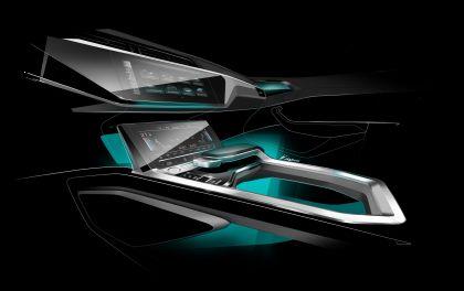 2019 Audi e-Tron 346