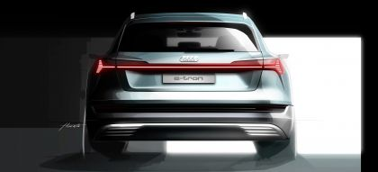 2019 Audi e-Tron 354
