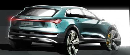 2019 Audi e-Tron 355