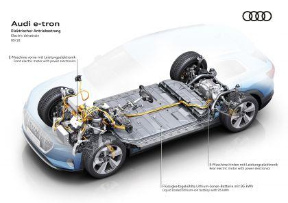 2019 Audi e-Tron 359