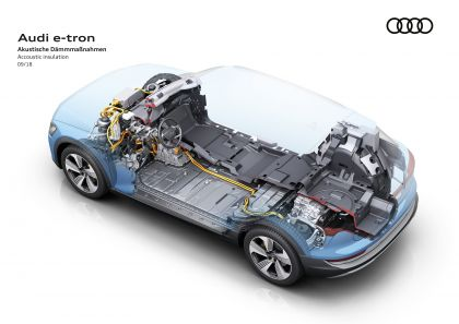 2019 Audi e-Tron 366