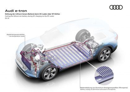2019 Audi e-Tron 375
