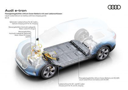 2019 Audi e-Tron 377