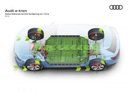 2019 Audi e-Tron 385