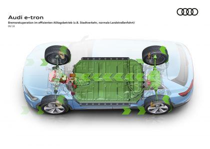 2019 Audi e-Tron 386