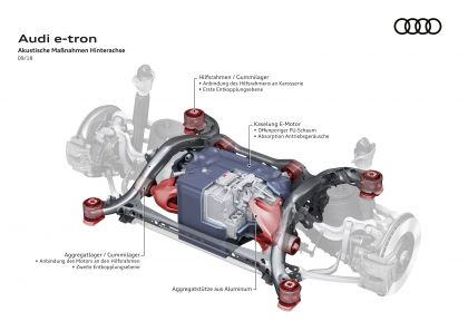 2019 Audi e-Tron 394