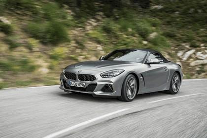 2018 BMW Z4 M40i 2