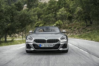 2018 BMW Z4 M40i 5
