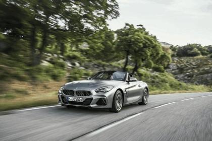 2018 BMW Z4 M40i 6