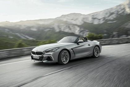 2018 BMW Z4 M40i 11