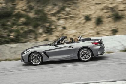 2018 BMW Z4 M40i 20