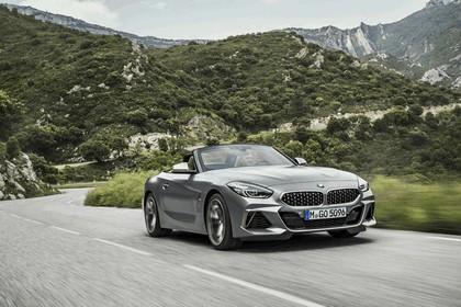 2018 BMW Z4 M40i 21