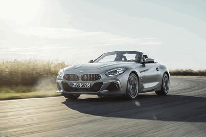 2018 BMW Z4 M40i 24