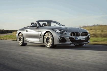 2018 BMW Z4 M40i 25
