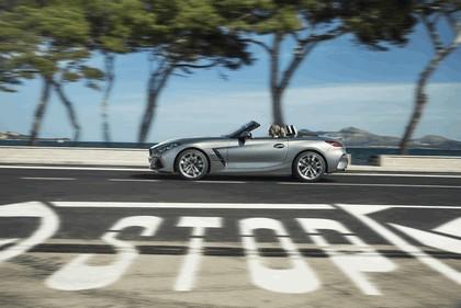 2018 BMW Z4 M40i 29