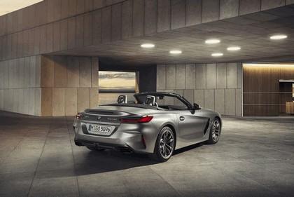 2018 BMW Z4 M40i 33