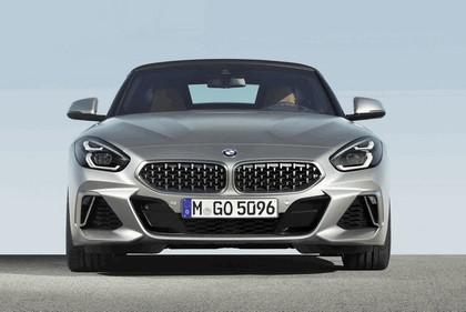 2018 BMW Z4 M40i 40