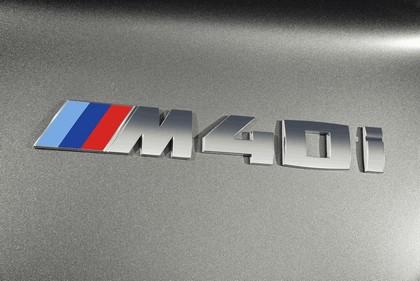 2018 BMW Z4 M40i 44