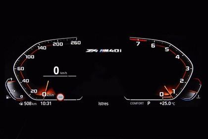 2018 BMW Z4 M40i 47