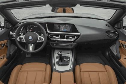 2018 BMW Z4 M40i 50