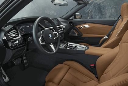 2018 BMW Z4 M40i 52