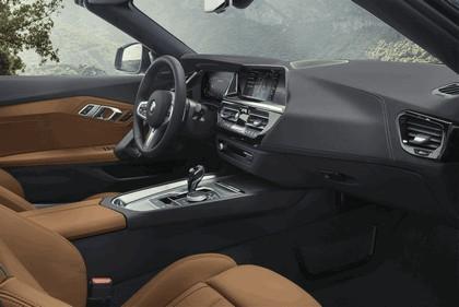 2018 BMW Z4 M40i 53