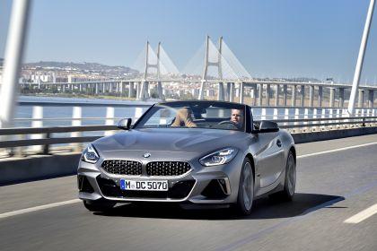 2018 BMW Z4 M40i 61