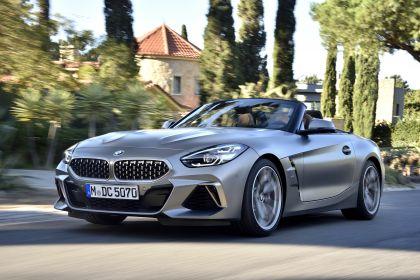 2018 BMW Z4 M40i 65