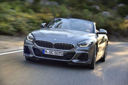 2018 BMW Z4 M40i 90