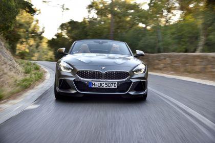 2018 BMW Z4 M40i 93