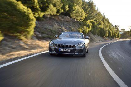 2018 BMW Z4 M40i 94