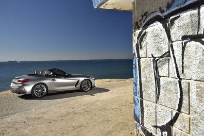 2018 BMW Z4 M40i 116