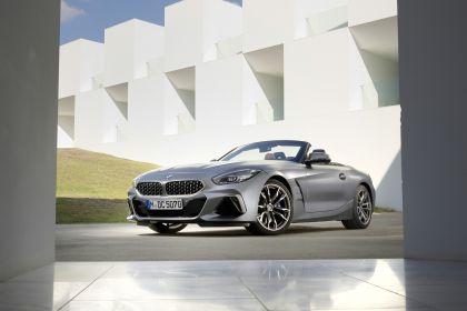 2018 BMW Z4 M40i 121