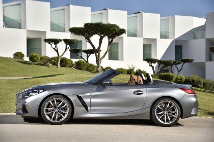 2018 BMW Z4 M40i 122