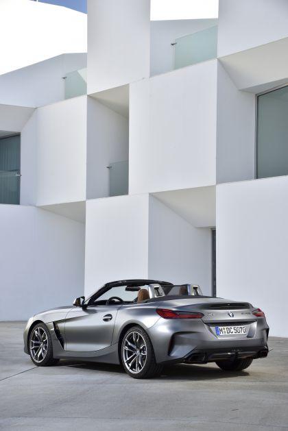 2018 BMW Z4 M40i 131