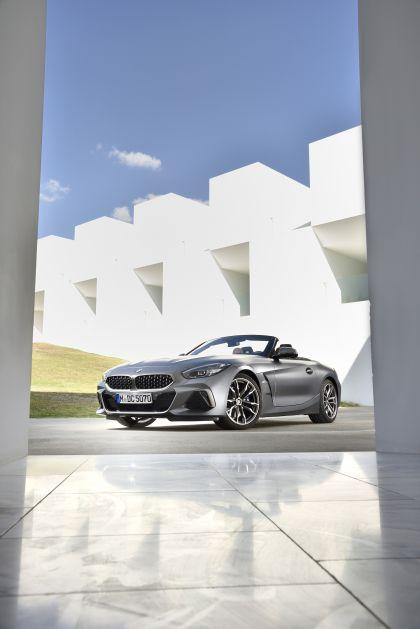 2018 BMW Z4 M40i 132
