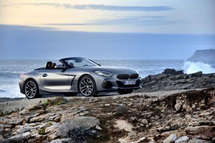 2018 BMW Z4 M40i 152