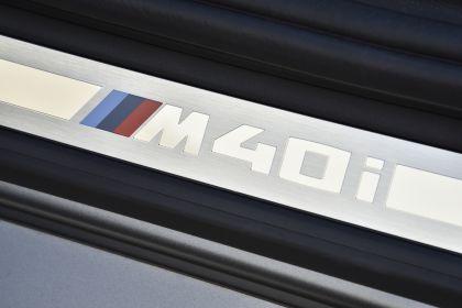 2018 BMW Z4 M40i 160