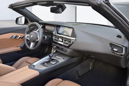 2018 BMW Z4 M40i 164