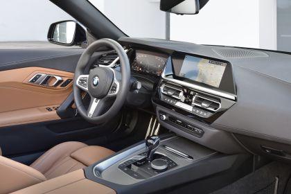 2018 BMW Z4 M40i 165